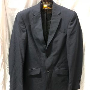 Kenneth Cole Reaction blazer sz 36R